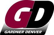 Logo Gardner Denver